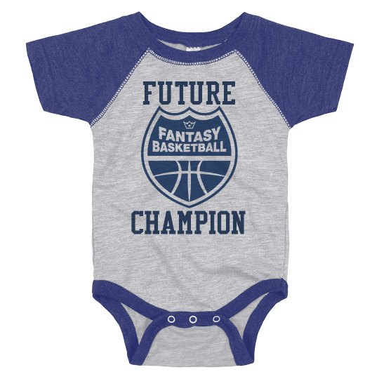 Future Fantasy Basketball Champion