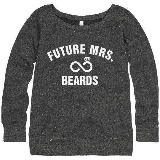 Future Mrs. Beards