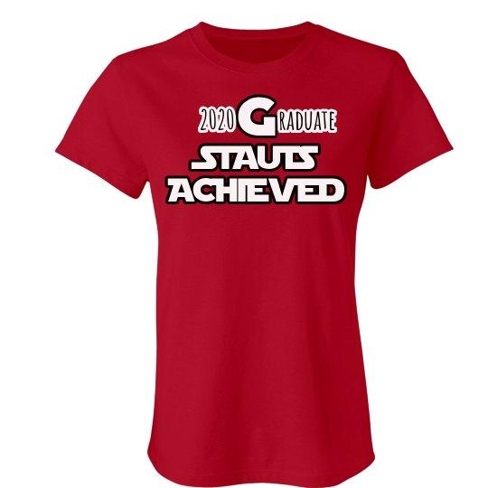 G Status Achieved 2020