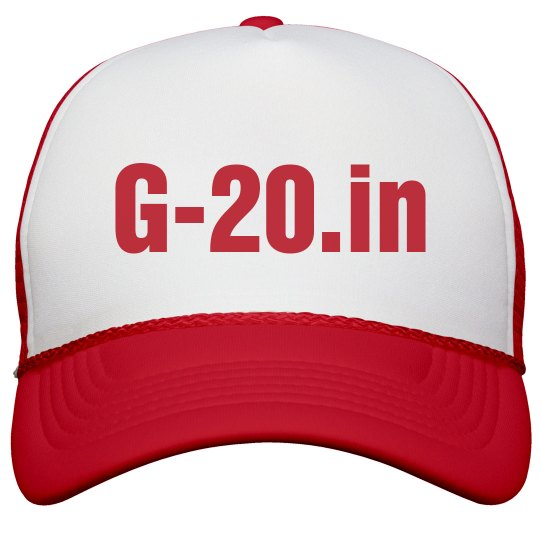 G-20.in Cap
