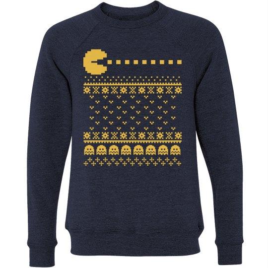 Gamer Sweater