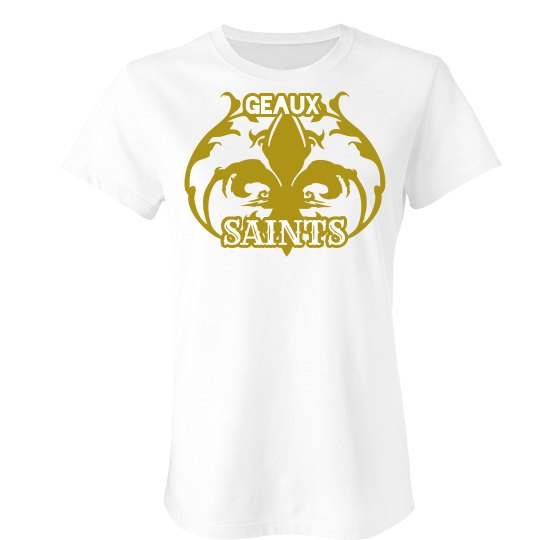 Geaux Saints
