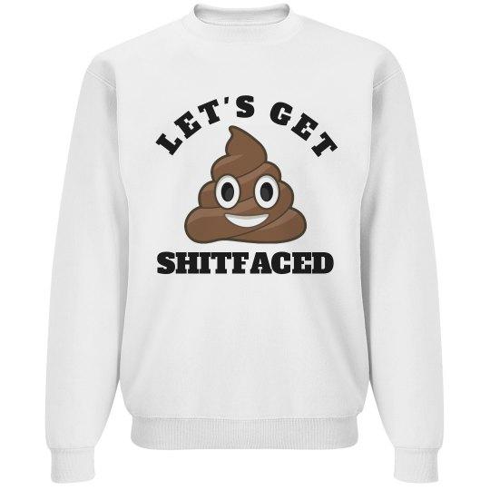 Get Shitfaced