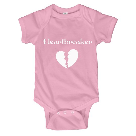 Girl heartbreaker