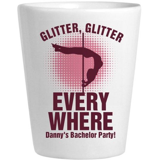 Glitter Glitter Bachelor