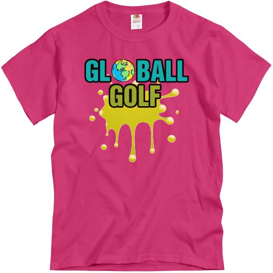GloBall Golf