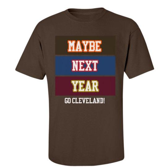 Go Cleveland