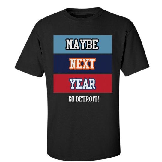 Go Detroit