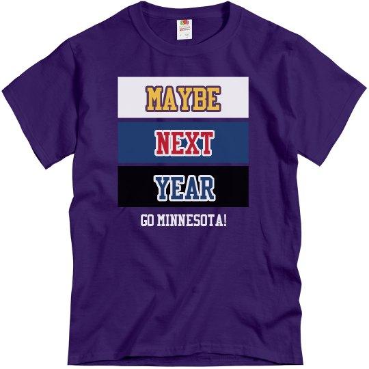 Go Minnesota