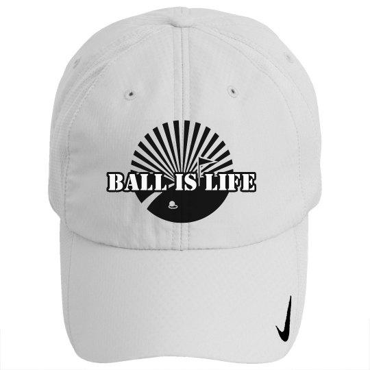 (Golf)Ball is Life