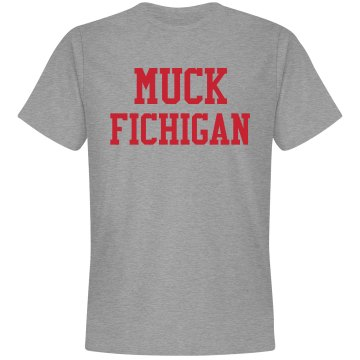 Grey Muck Fichigan