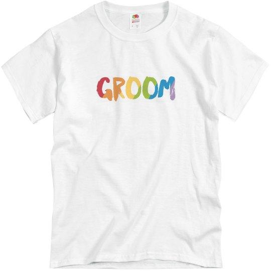 Groom - Unisex