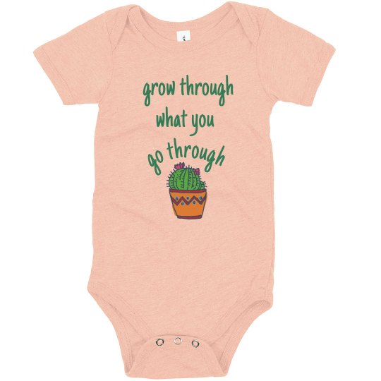 Grow Little One - Infant