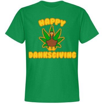 Happy Danksgiving Tee