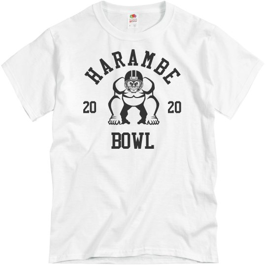 Harambe Bowl Fantasy Football