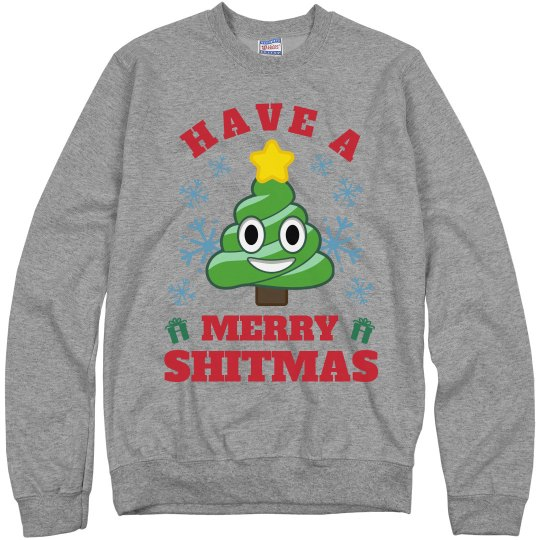 Have A Merry Shitmas