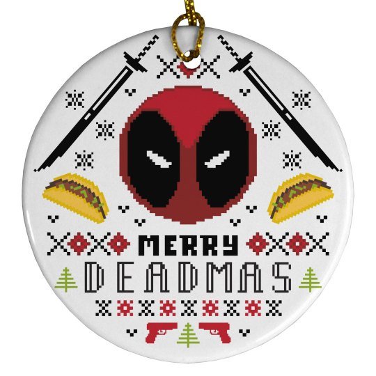 Have Yourself A Merry Deadmas