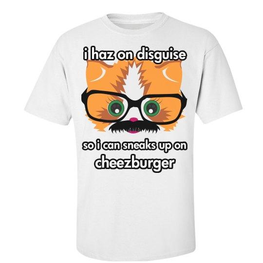 Haz On Disguise
