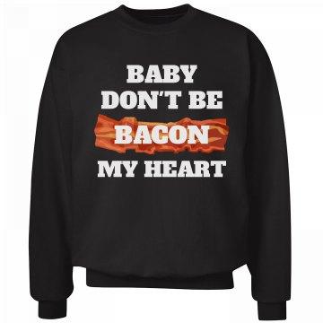 Heart Of Bacon