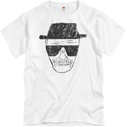 Heisenberg Head