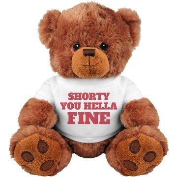 Hella Fine Valentine's Day Gift
