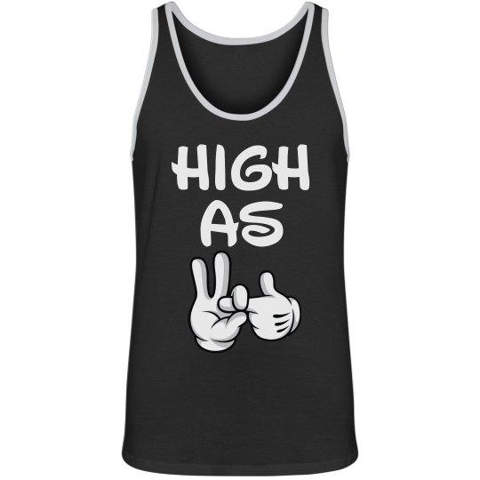 High As Fuck