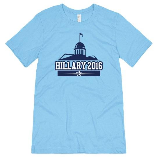 Hillary 2016 Tee