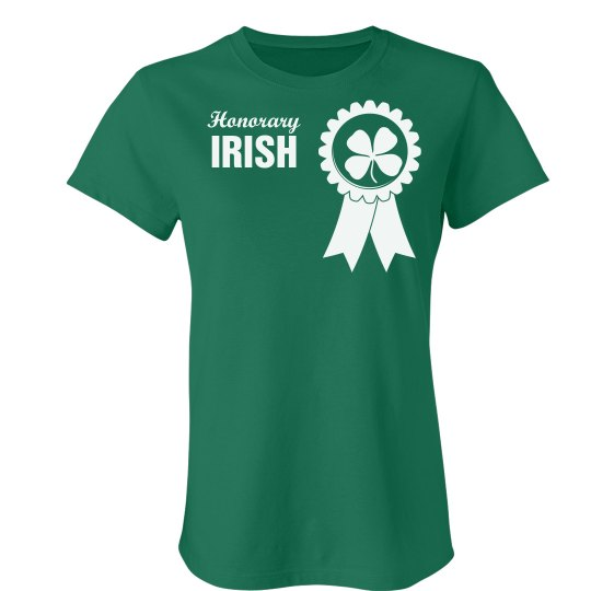 Honorary Irish Women's
