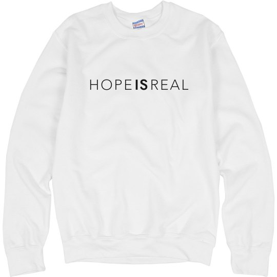 HOPE IS REAL CREW