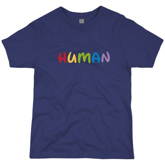 Human - Youth
