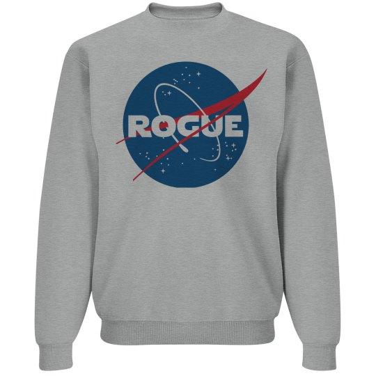 I Am A Galaxy Rogue