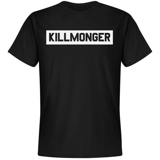 I Am Killmonger