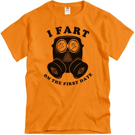 I Fart On The First Date