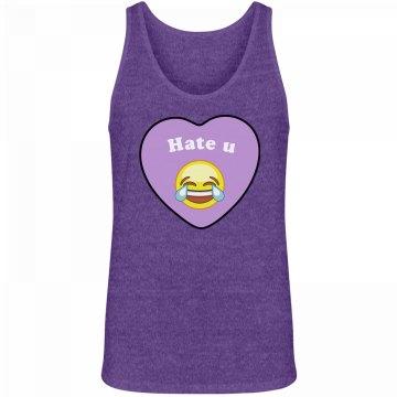 I Hate U Valentine