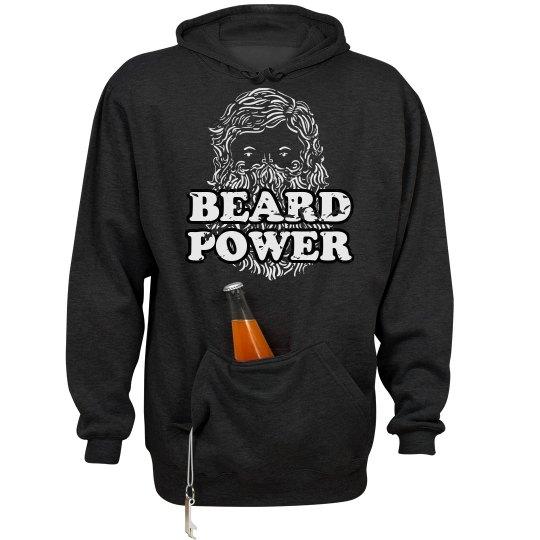 I Have The Beard Power