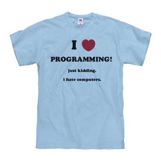 I Heart Programming!