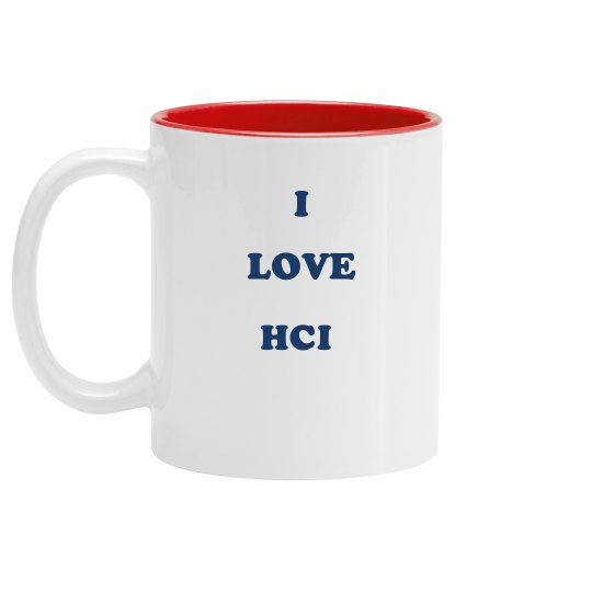 I Love HCI