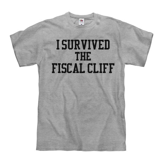 I Survived The Cliff