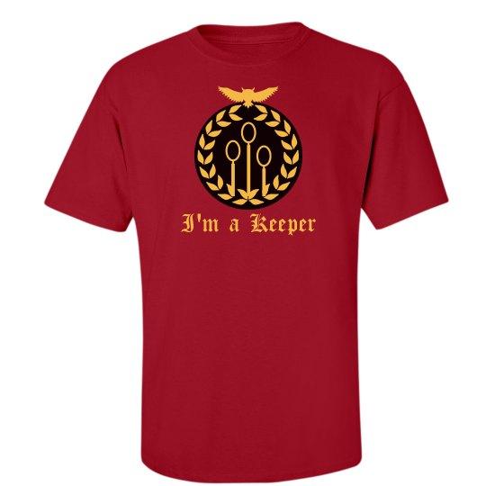 I'm a Keeper Tee