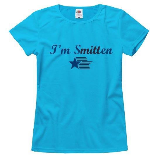 I'm Smitten