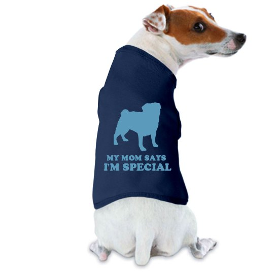 I'm Special Dog Tee