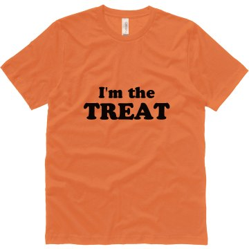 I'm The Treat