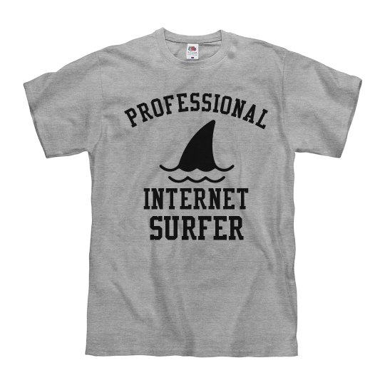 Internet Surfer