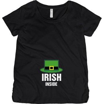 Irish Baby Inside