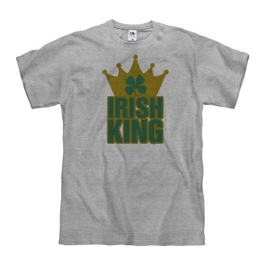 Irish King