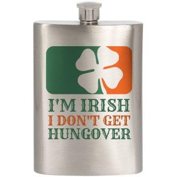 Irish Never Hungover