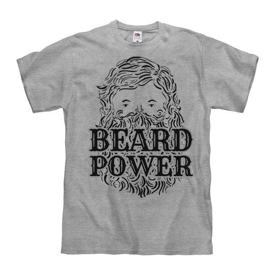 I've Got Beard Power