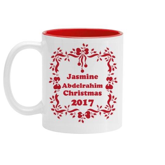 Jasmine Cup