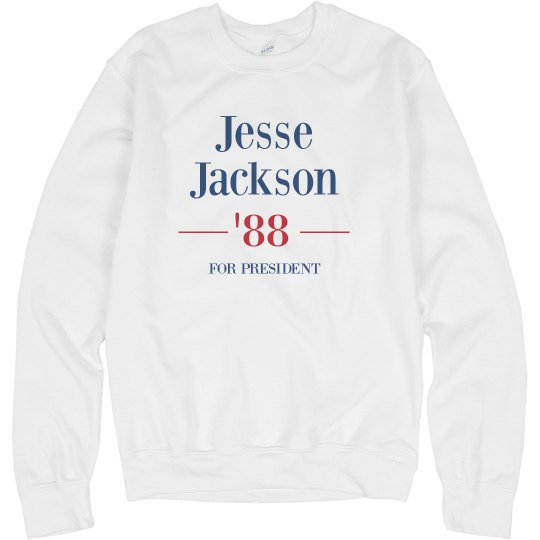 Jesse Jackson '88 Sweats