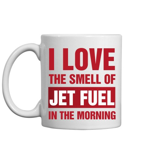 Jet Fuel In The Morning Bill Nye